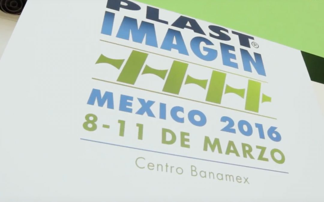 IMTEC at Plastimagen 2016 – Mexico